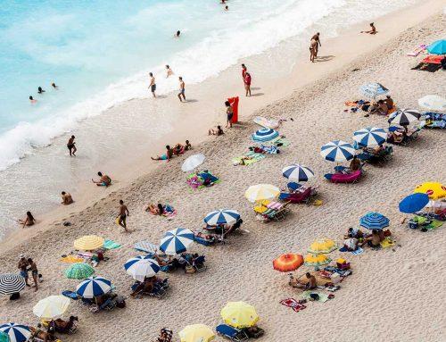 Mise à jour de la crise de Corona Îles Canaries et Espagne.