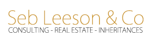 Seb Leeson & Co Logo