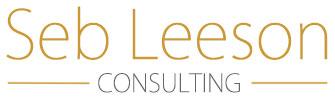 Seb Leeson Consulting Logo